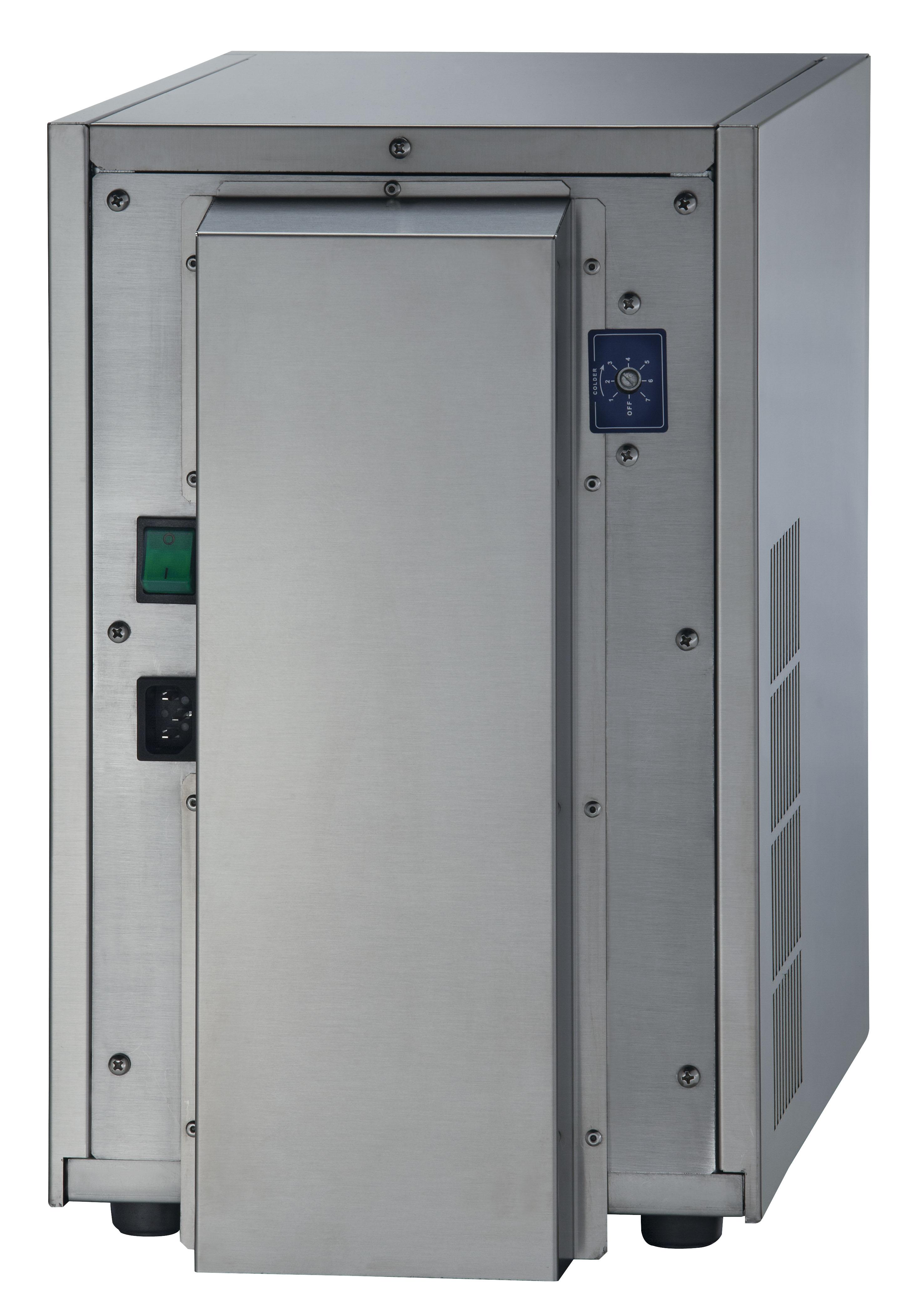 Generadores frío/gas