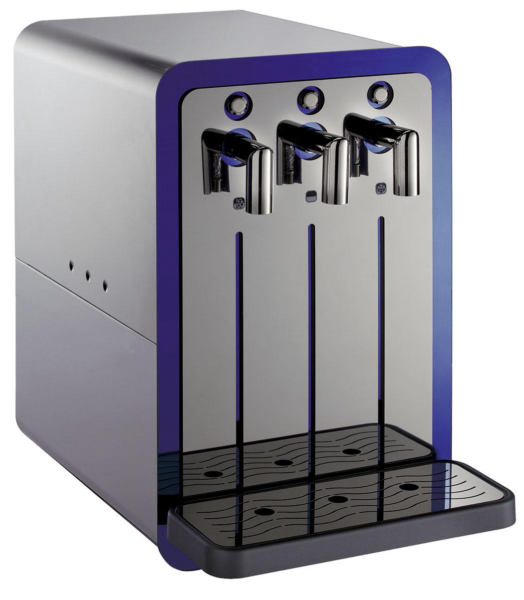 Generadores de frío/gas con tirador