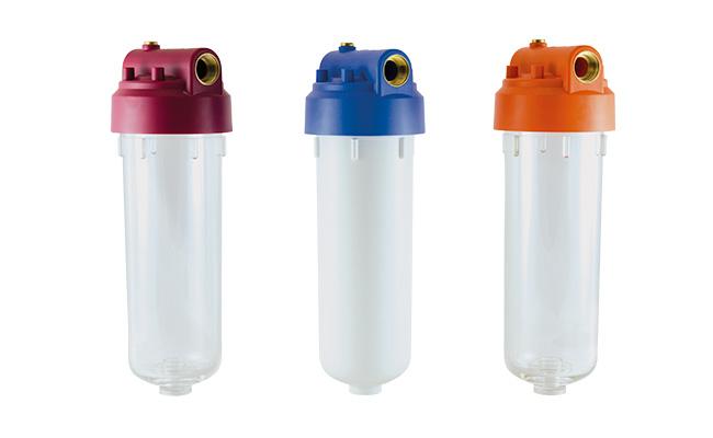 Filtres et filtration